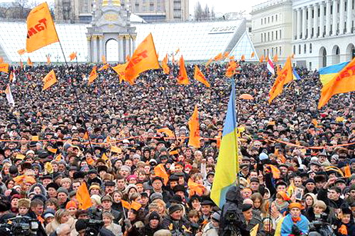 Исламские радикалы в Крыму