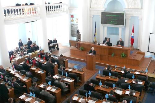 Севастопольские депутаты против Казарина и Куницына