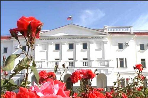 На Украине появится «общественная вертикаль»