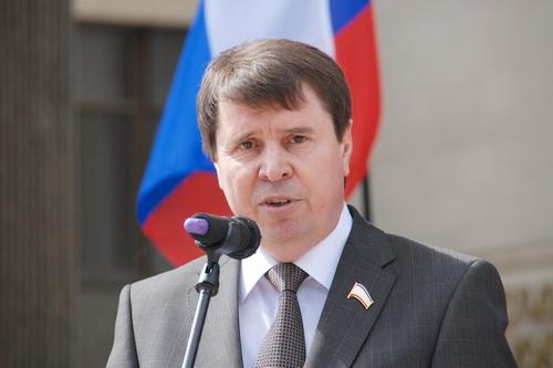 НКО. «В течение трех-пяти лет Крым будет иметь преференции»