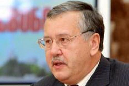 Гриценко: Воровали при всякой власти, но не так системно, как сейчас