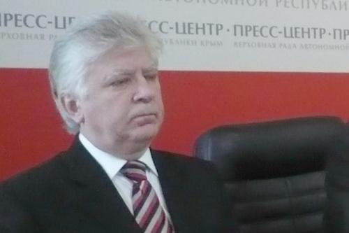 Александр Ермачков работает против Русской общины Крыма