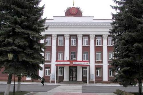 Приданные силы для обеспечения курортного сезона прибыли в Крым