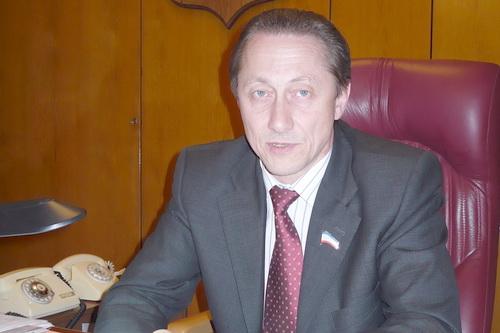 Владимир Блинов. Интервью после отставки (ВИДЕО + открытое обращение)