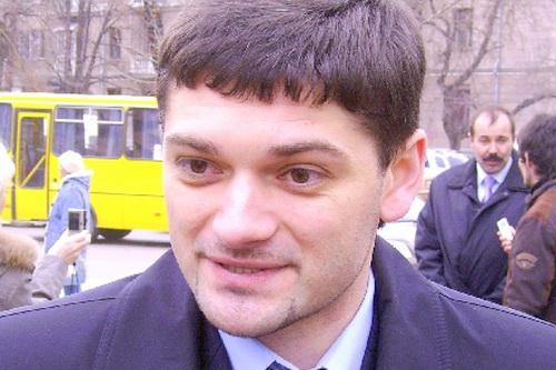 Точка в «деле» Андрея Козенко