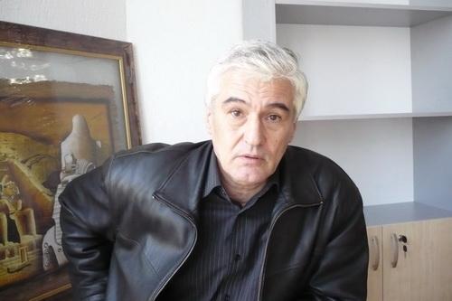 Владимир Щербина: Никогда не мог предположить, что такая будет родина… (ВИДЕО)