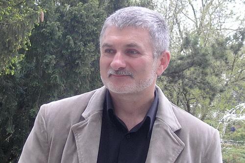 «Над памятником Екатерине II я начал работать 12 лет назад»