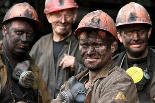 «Шахтер» в финале, шахтеры — в Америке