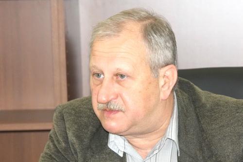 Анатолий Новиков: «В театре должны быть только те люди, которые нужны позарез!»