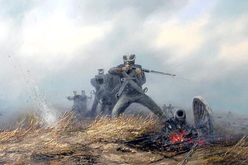Бой при деревне Ялта