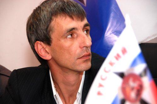«Украинская шайба» снова в большой игре