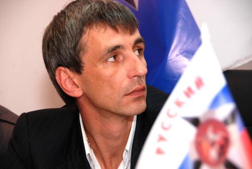 В помощь украинскому политику