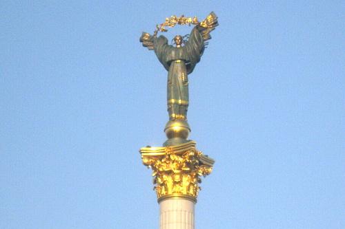 Киев переходит к обороне,