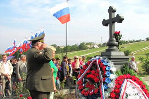 Война в Крыму — все в дыму