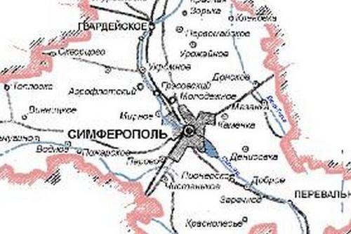 Нужен ли Симферополю четвертый район?