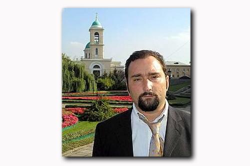 Киев готовится принять законопроект Джемилева