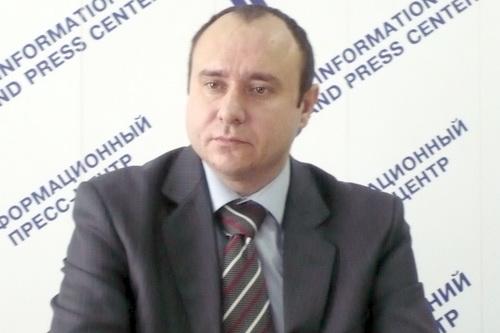 Партия власти в Севастополе боится «Русского блока»