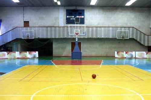 Баскетбол в Крыму умер?