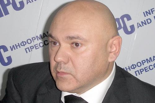 Александр Чабанов: Фактически с нуля нужно все начинать