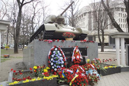 В Крыму создан «Славянский антифашистский фронт»