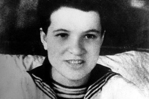 Погибшей в 20 лет  Нине Ониловой сегодня было бы 90