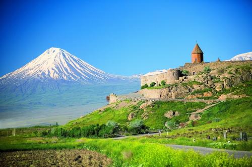 Армения очнулась от сладких грёз и отправилась в Таможенный союз