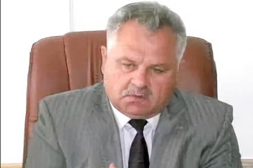 Сергей Аксенов: «Я удивлен награждением Кучмы»