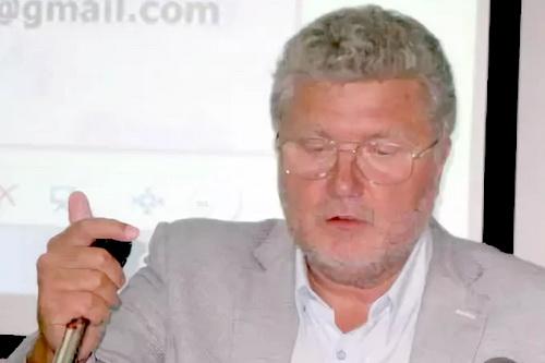 Юрий Поляков: Надо сохранять наше несогласие с нашей разделенностью