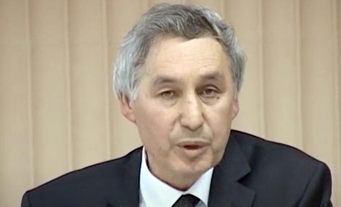 Эдип Гафаров: Для меджлисовской верхушки наступили трудные времена