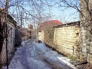 Ак-Мечеть — один из предшественников Симферополя