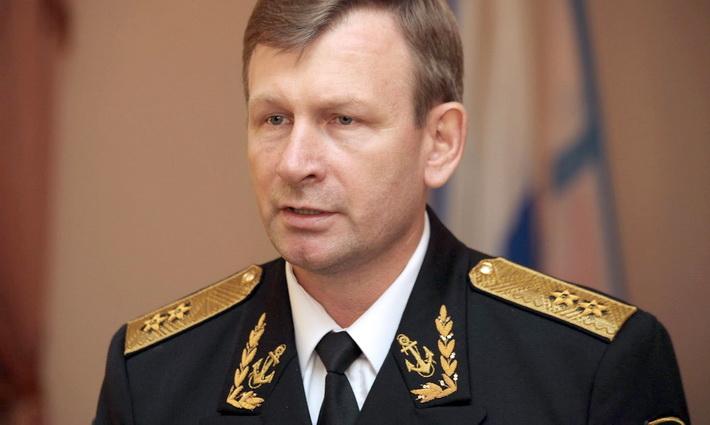 Россия – по-прежнему Великая Морская Держава