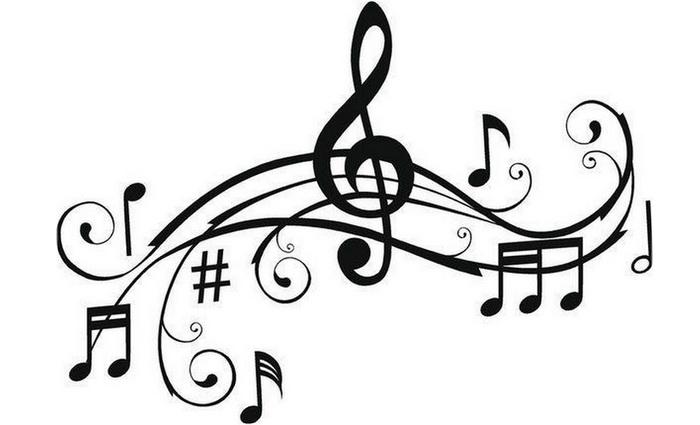 Об'єднаймось разом, заспіваймо хором