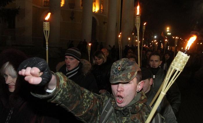 Стеван Гайич: украинских нацистов еще будут годами ловить по всему миру