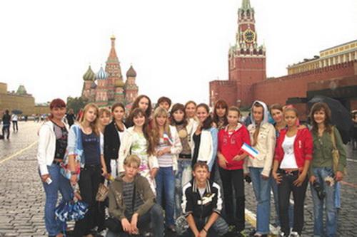 Стартуют патриотические конкурсы Русской общины Крыма