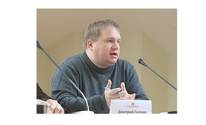 Курс Украины в Причерноморском регионе: между национальной безопасностью и национальной катастрофой