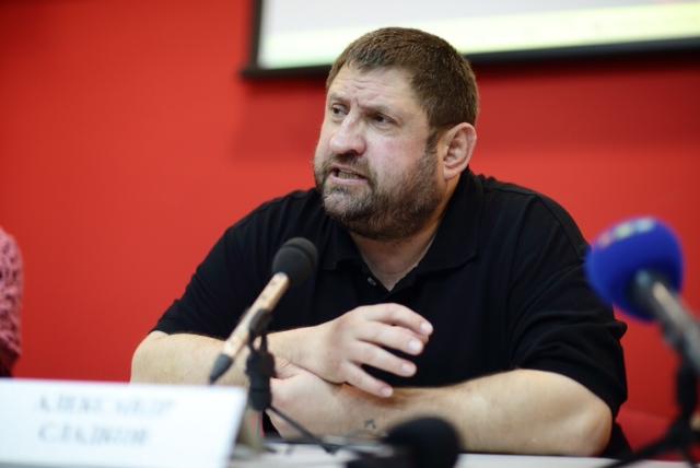 Александр Сладков: Крымский пример и в России необходим