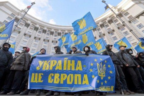 Местные громады готовы к созданию крымских добровольных дружин