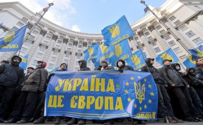 Эхо Майдана
