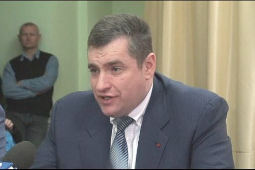 Могилев все еще надеется на «мирное разрешение» конфликта