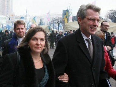 Украину может спасти только… НАТО?