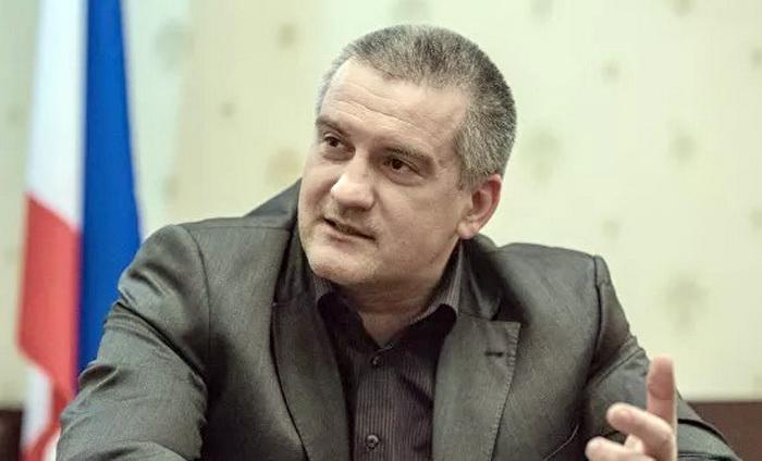 Премьер Крыма: через 60 лет мы возвращаемся в Россию