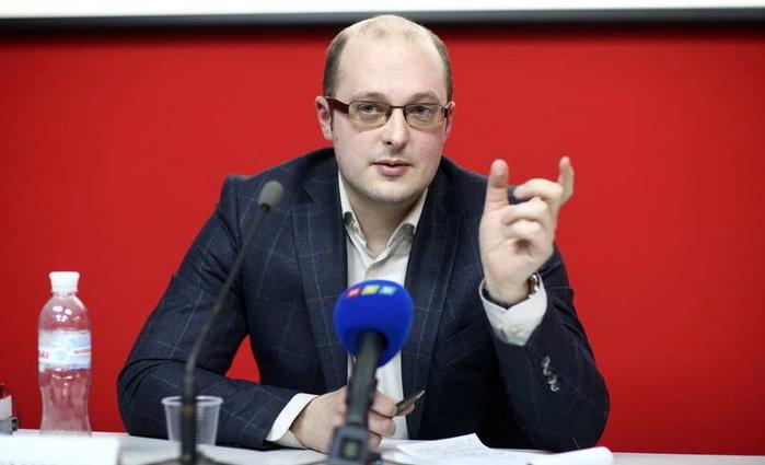 Михаил Ремизов: «К вам теперь не приедут карательные отряды из Киева»