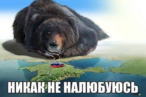 Чиновники в Крыму СМИ боятся, но не уважают
