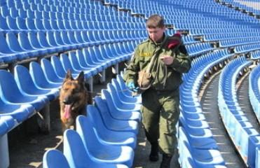 Боян Бркич: «Крым – это не Косово»