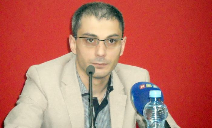Армен Гаспарян: Государство, построенное на лжи и цинизме, обречено