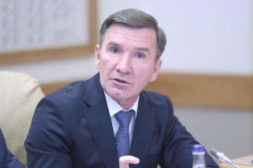 «Крым не ресурс для личного обогащения…»