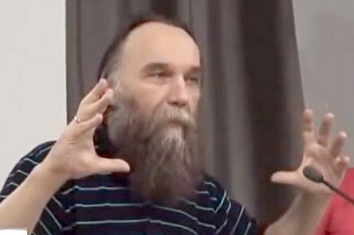 Александр Дугин: «Это моя война!»