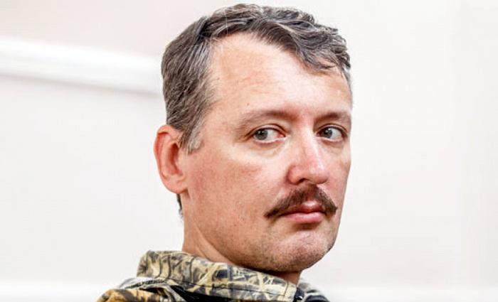 Игорь Стрелков. Белогвардеец нашего времени