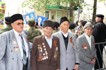 У моряков-черноморцев сегодня праздник