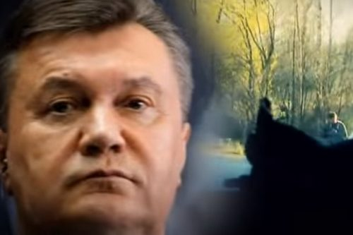 На Украине начался геноцид русских